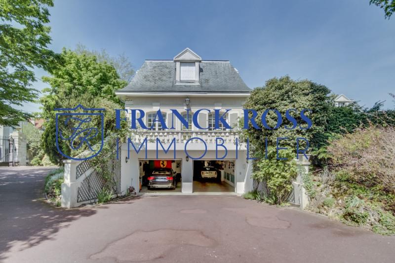Venta  casa Bry-sur-marne 1590000€ - Fotografía 17