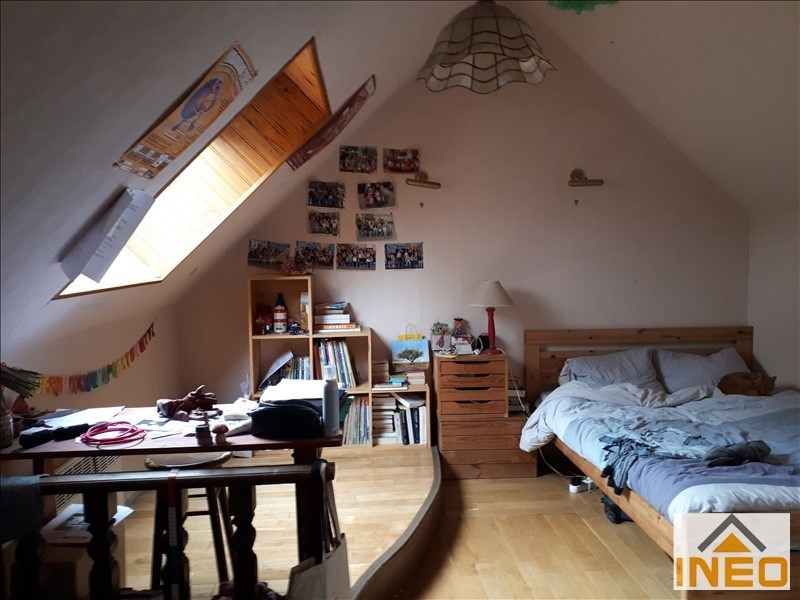 Vente maison / villa Rennes 359 480€ - Photo 5