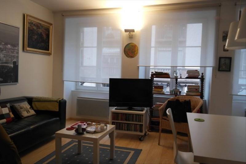 Alquiler  apartamento Strasbourg 800€ CC - Fotografía 2