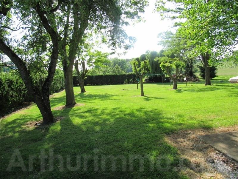 Vente maison / villa Monbazillac 163000€ - Photo 2