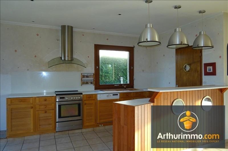 Sale house / villa Pordic 343200€ - Picture 6