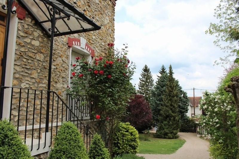 Revenda residencial de prestígio casa Villennes sur seine 1245000€ - Fotografia 8