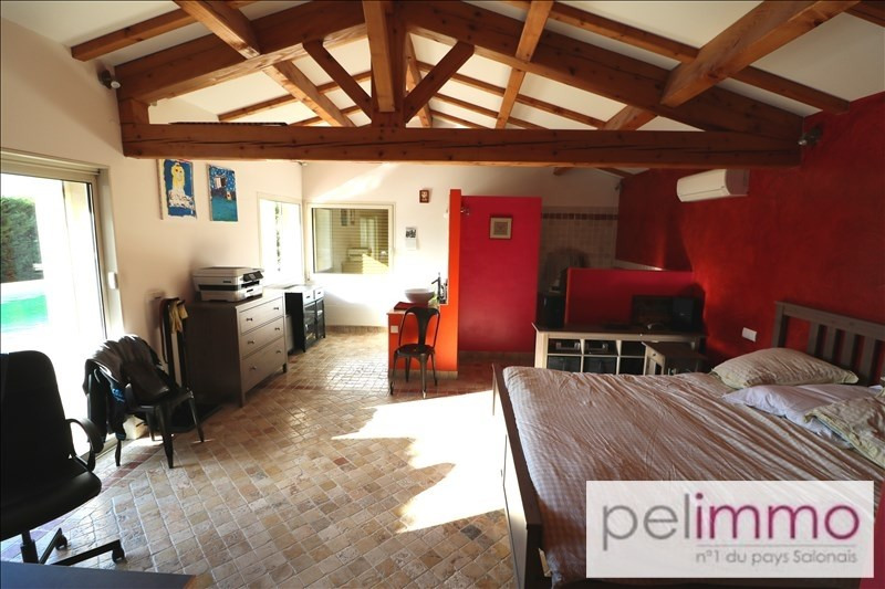 Vente de prestige maison / villa Eyguieres 549000€ - Photo 4