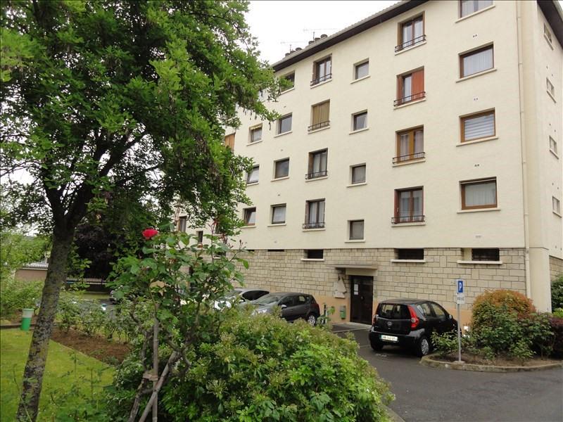 Vente appartement Rueil malmaison 289000€ - Photo 1