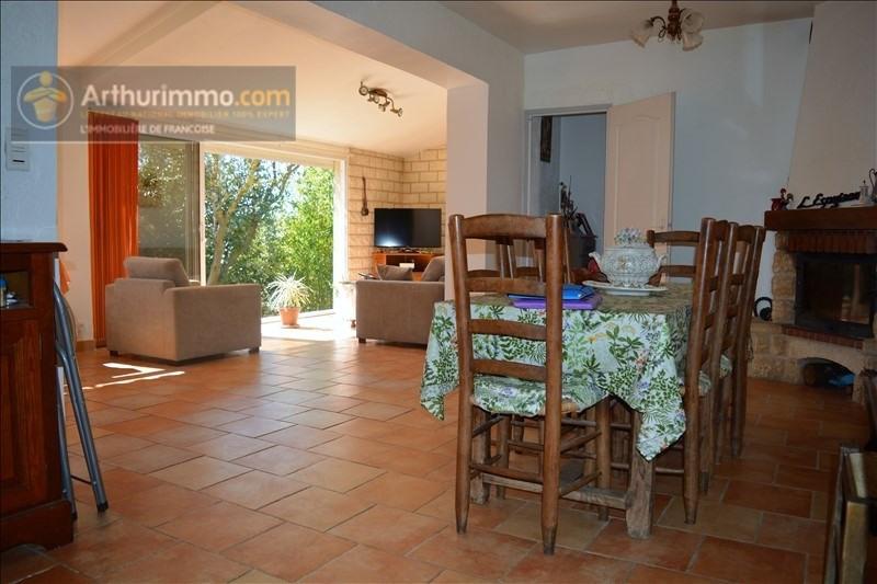 Sale house / villa St maximin la ste baume 289000€ - Picture 3
