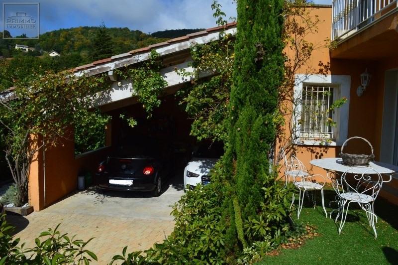 Vente de prestige maison / villa Poleymieux au mont d'or 690000€ - Photo 3