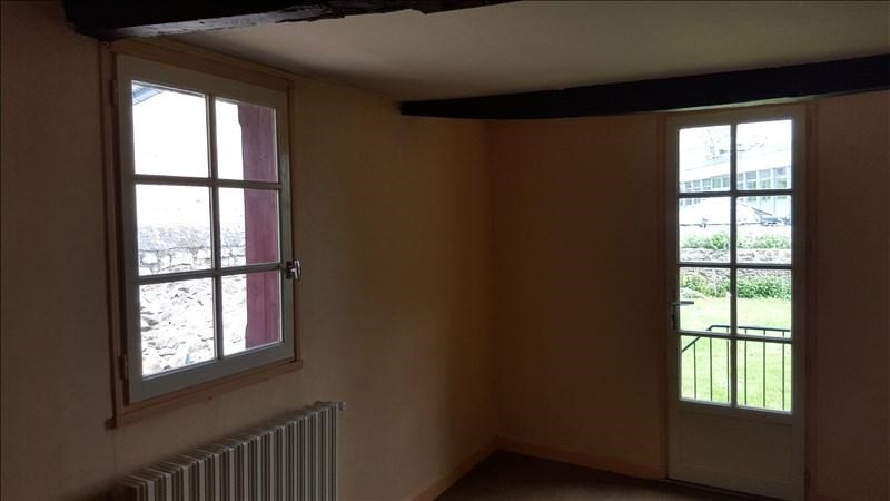 Sale apartment St brieuc 74 590€ - Picture 4