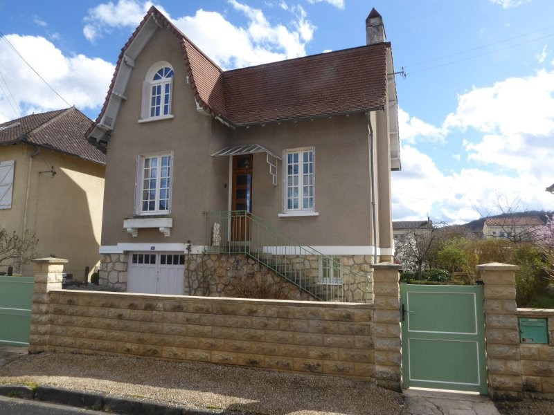 Sale house / villa Terrasson lavilledieu 118 000€ - Picture 1