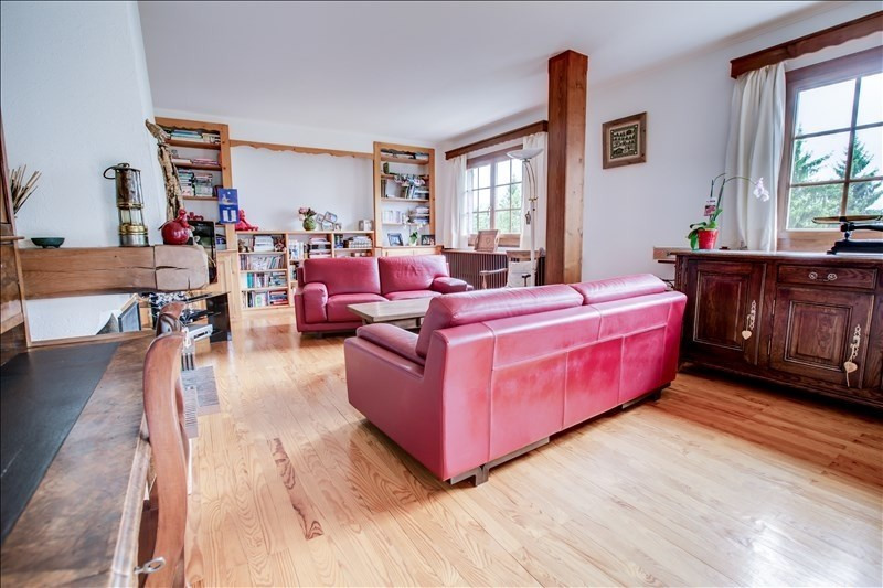 Immobile residenziali di prestigio casa Morzine 915000€ - Fotografia 5