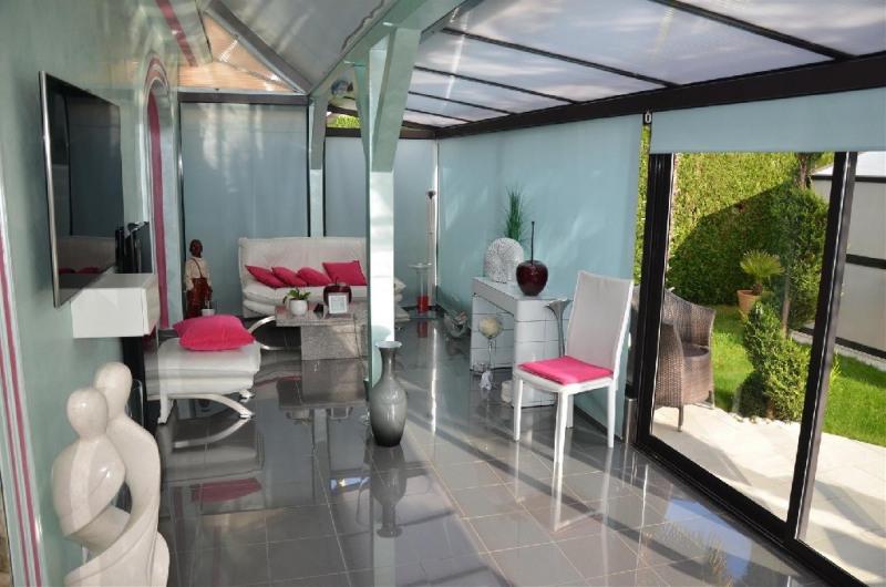 Vente maison / villa Sivry courtry 530000€ - Photo 9