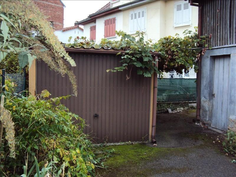 Vente maison / villa Mulhouse 140000€ - Photo 3