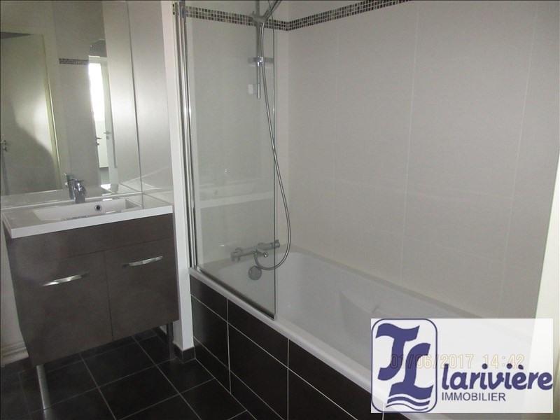 Sale apartment Ambleteuse 262000€ - Picture 4