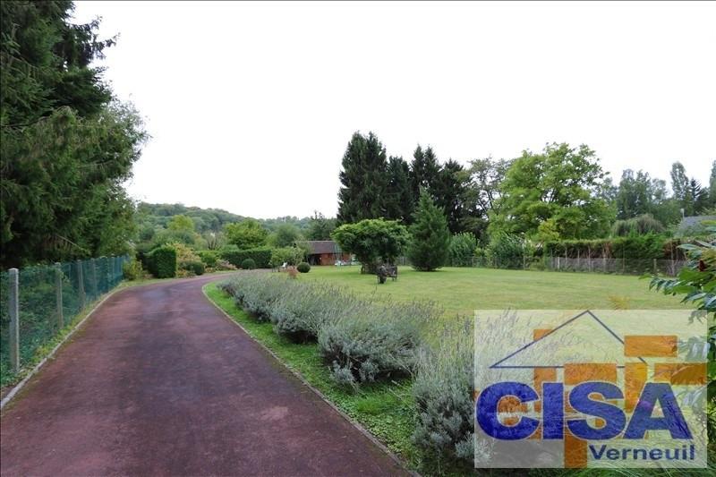 Vente maison / villa Cinqueux 499000€ - Photo 7
