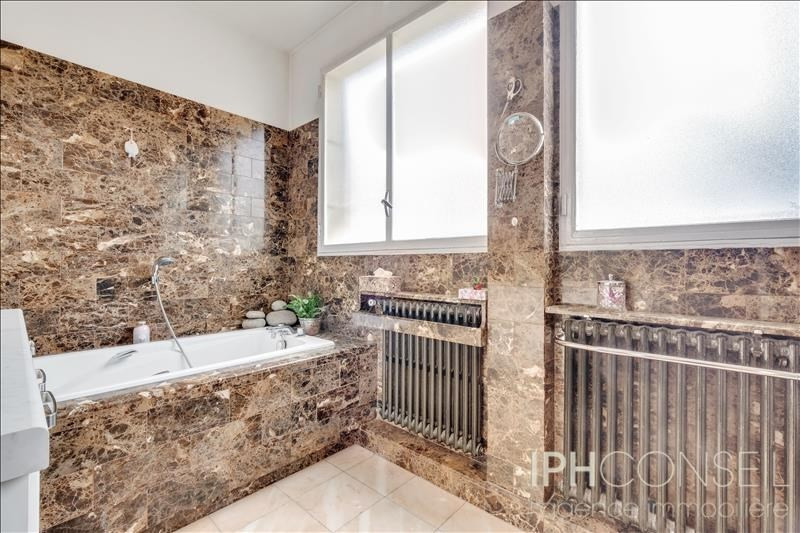 Deluxe sale apartment Neuilly sur seine 1900000€ - Picture 9