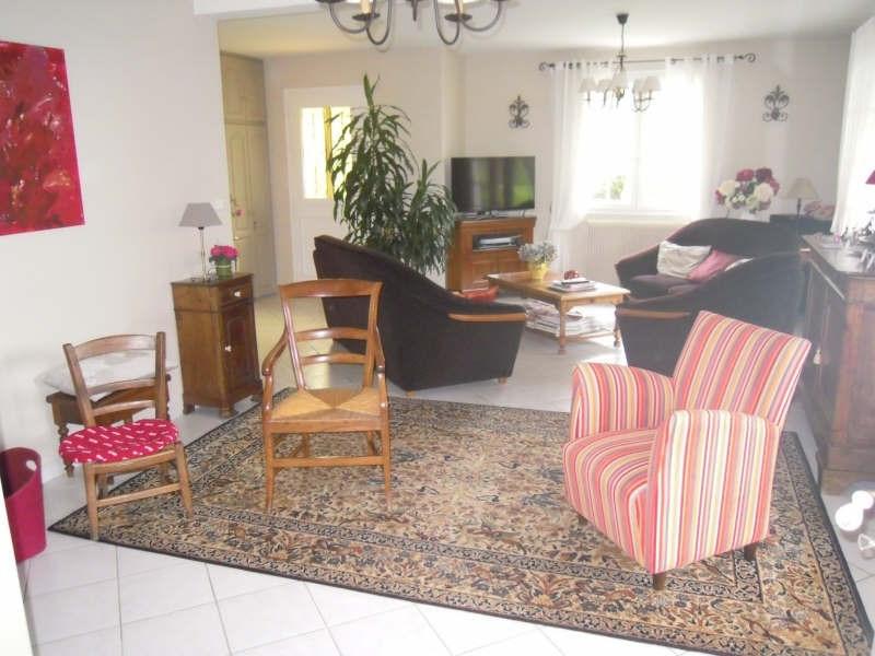 Vente maison / villa St palais 375000€ - Photo 4