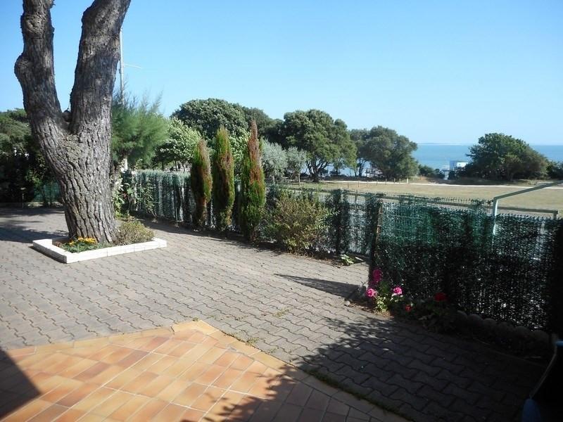 Location vacances appartement Saint-palais-sur-mer 400€ - Photo 4