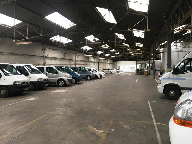 Location local commercial Fougeres 2500€ HT/HC - Photo 5