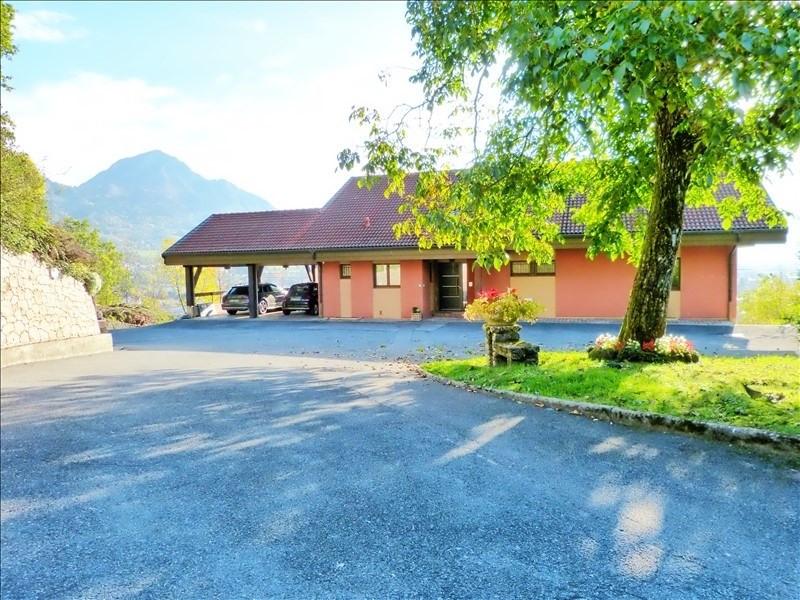 Deluxe sale house / villa Marignier 780000€ - Picture 12