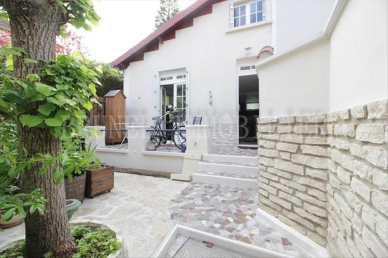 Vente maison / villa La varenne st hilaire 370000€ - Photo 8