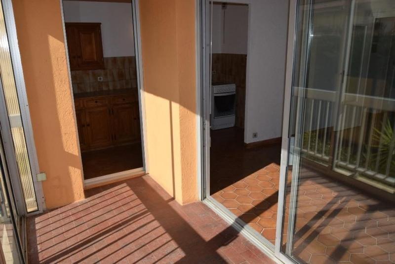 Sale apartment Ste maxime 155000€ - Picture 6