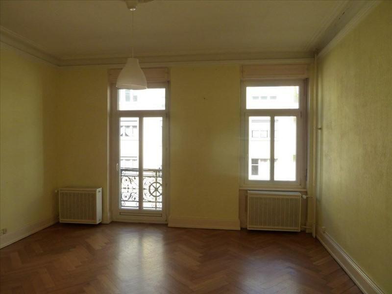 Alquiler  apartamento Strasbourg 1190€ CC - Fotografía 3