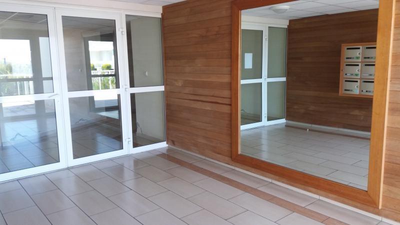 Venta de prestigio  apartamento Belle pierre 452000€ - Fotografía 5