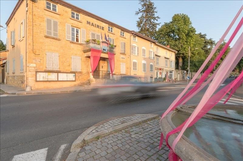 Vendita appartamento Chasselay 250000€ - Fotografia 1