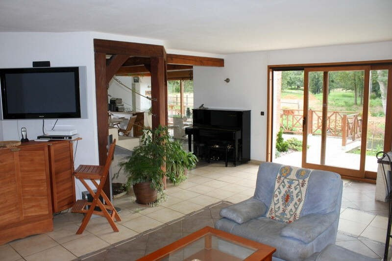 Deluxe sale house / villa Conches en ouche 630000€ - Picture 13