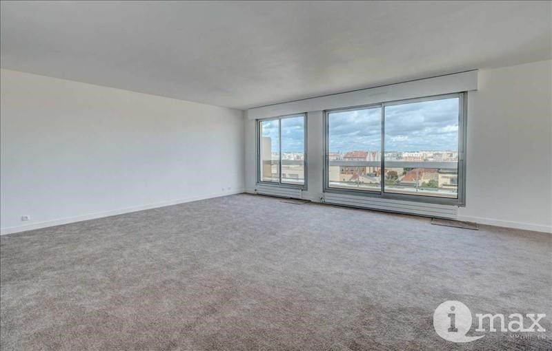 Sale apartment Courbevoie 795 000€ - Picture 3