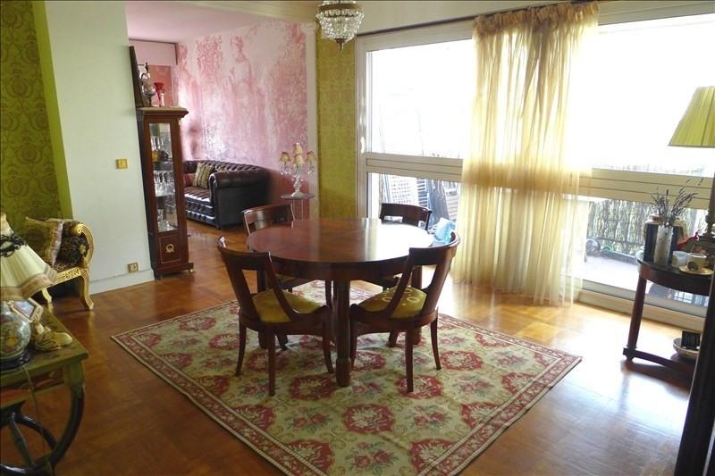 Sale apartment Garches 420000€ - Picture 1