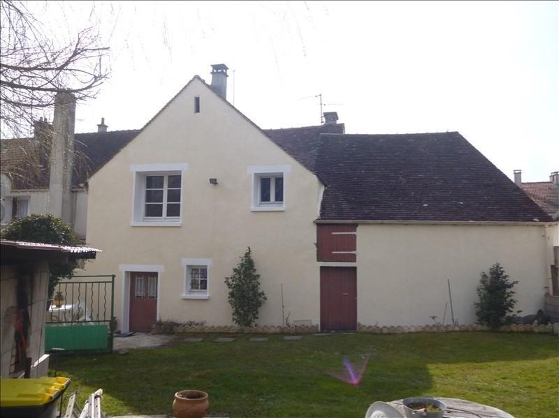 Sale house / villa Mouroux 209000€ - Picture 1
