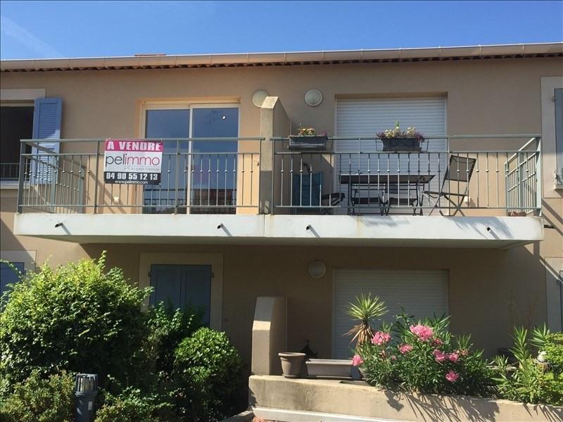 Vente appartement Salon de provence 118000€ - Photo 2