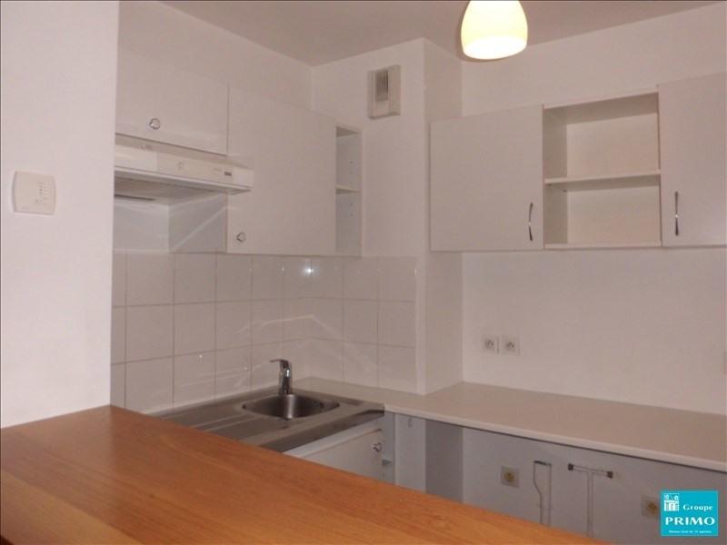 Location appartement Sceaux 826€ CC - Photo 2