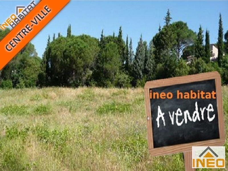 Vente terrain Guipel 43600€ - Photo 1