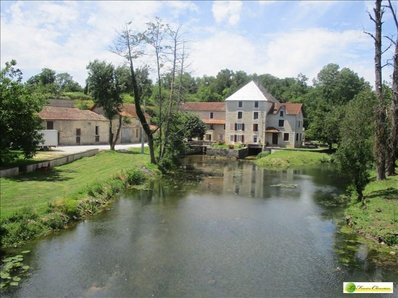 Deluxe sale house / villa Barro 770000€ - Picture 1