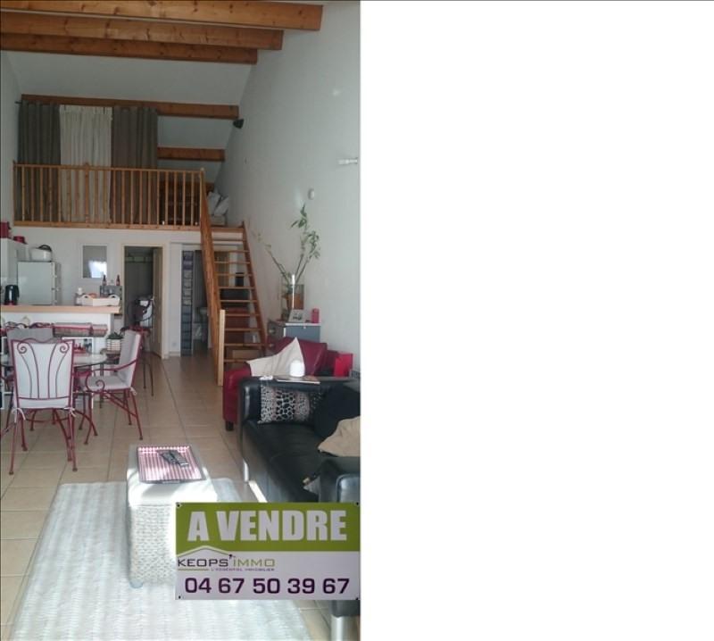 Vente appartement Perols 197000€ - Photo 2