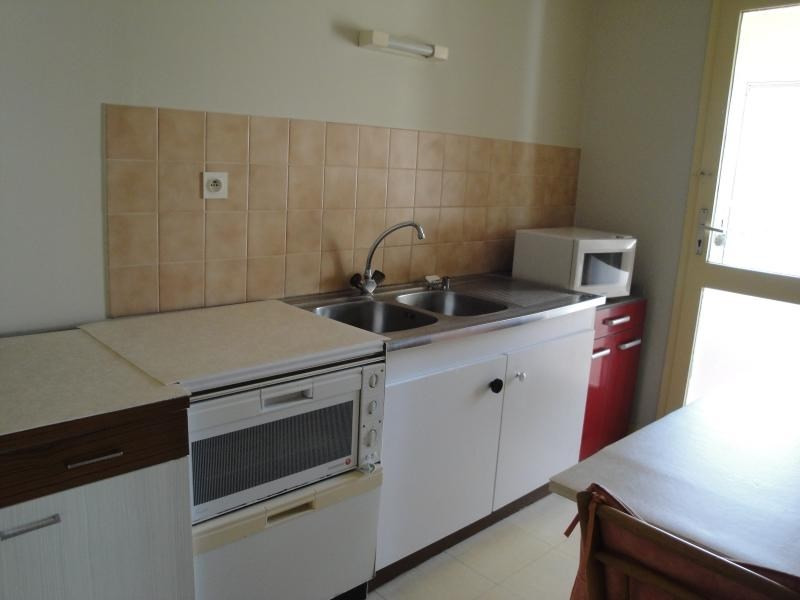 Vente appartement Niort 99000€ - Photo 3