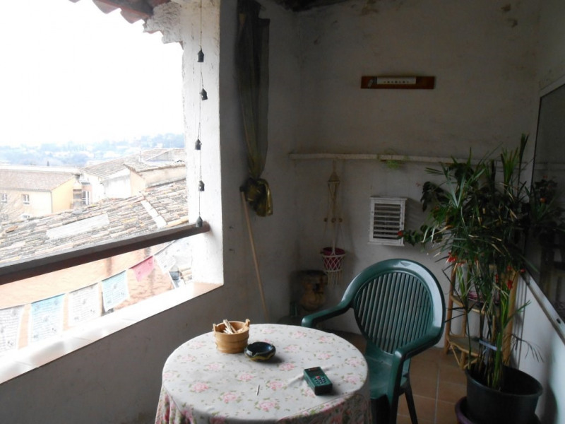 Sale house / villa Cotignac 149000€ - Picture 1