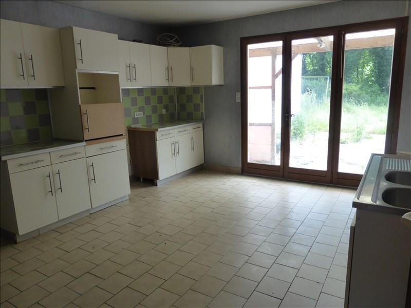 Vente maison / villa Labeuvriere 69500€ - Photo 2