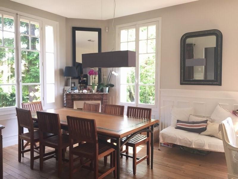 Venta  casa Triel sur seine 680000€ - Fotografía 3
