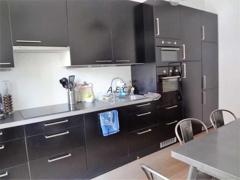 Vente maison / villa Asnieres sur seine 499000€ - Photo 12