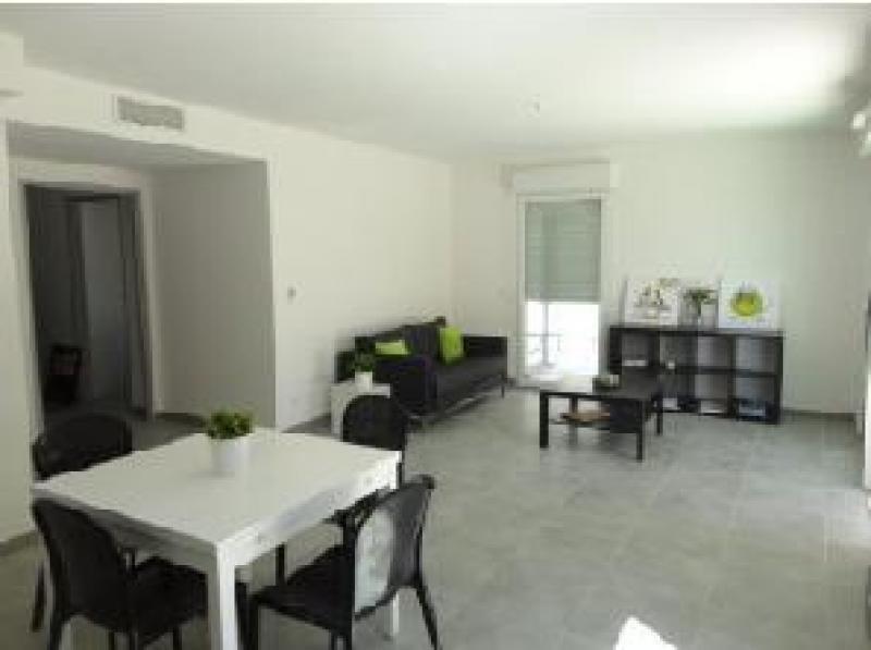 Sale apartment Montpellier 215000€ - Picture 3