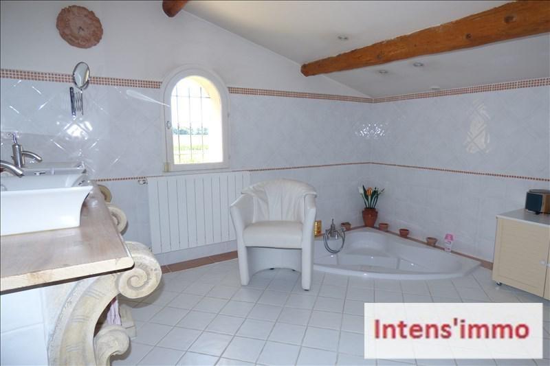 Vente de prestige maison / villa Chabeuil 750000€ - Photo 5