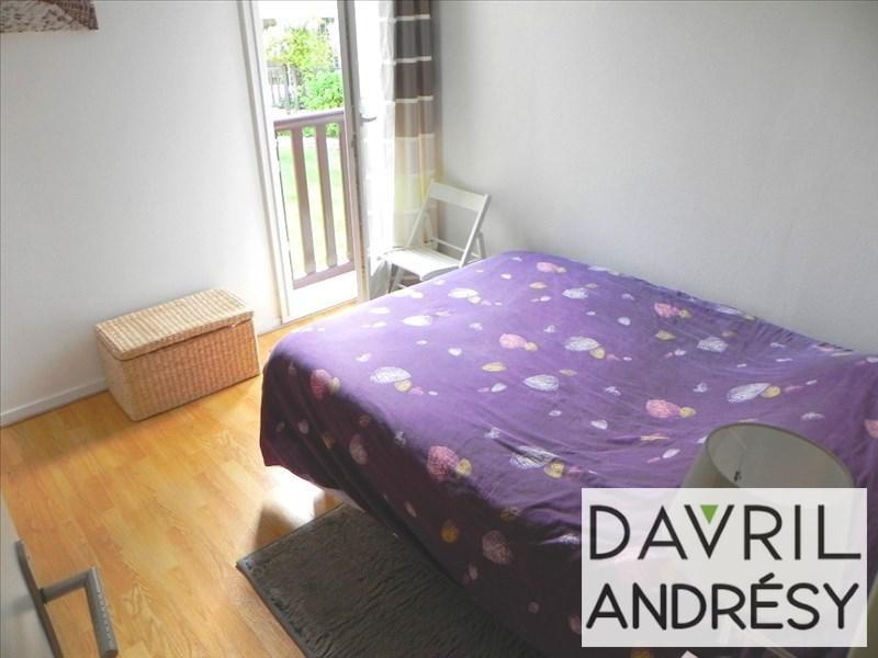 Revenda residencial de prestígio apartamento Andresy 179500€ - Fotografia 8