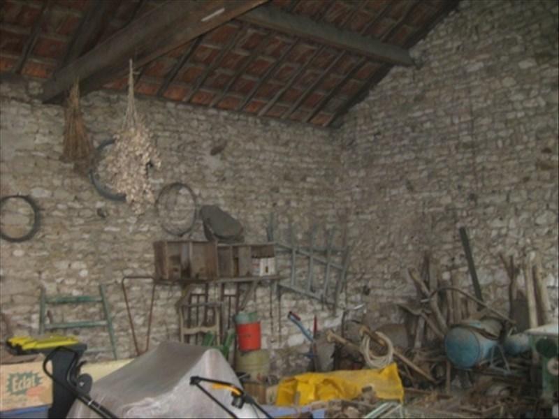 Sale house / villa Guernes 294000€ - Picture 10