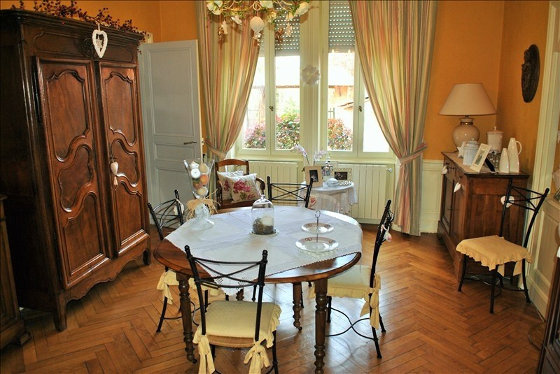 Deluxe sale house / villa Villerest 399 000€ - Picture 5