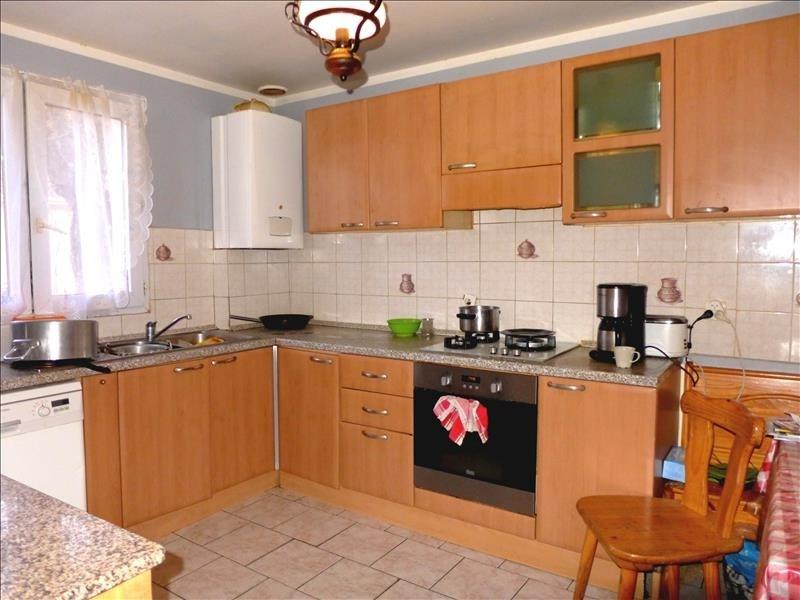 Vente maison / villa Bondy 315000€ - Photo 3
