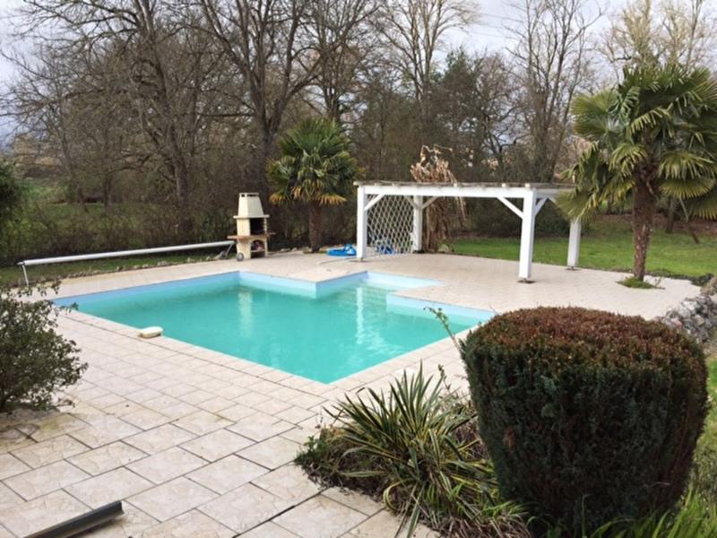 Vente maison / villa Fontenilles 399000€ - Photo 5