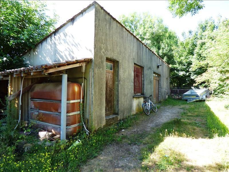 Location maison / villa Proche de mazamet 700€ CC - Photo 9
