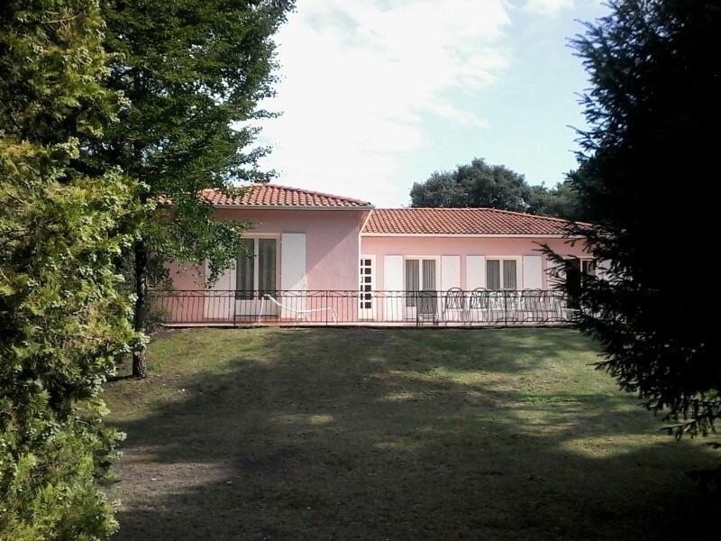 Vente maison / villa Saint sulpice de royan 499200€ - Photo 2